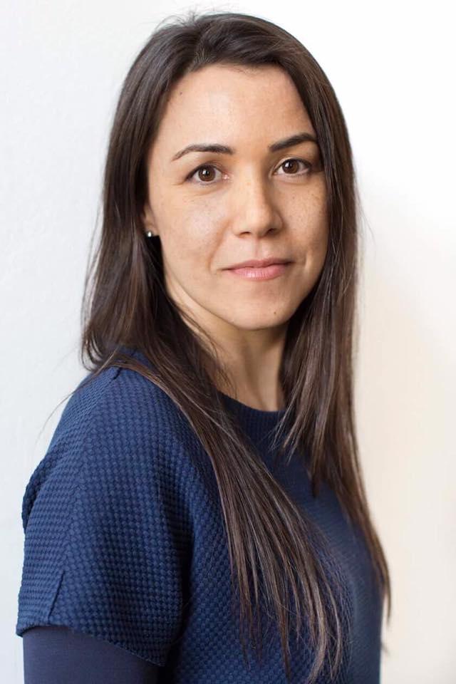 Geraldine Leroye